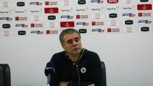 Ersun Yanal: Beşiktaş - Galatasaray derbisinde sadece futbol konuşulsun