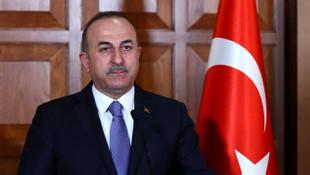 Bakan Çavuşoğlu'ndan ''35 saat'' uyarısı