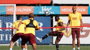 Fatih Terim'den Madrid maçı öncesi şok karar