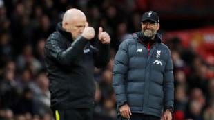 Jurgen Klopp'tan Manchester United'a taktik eleştirisi