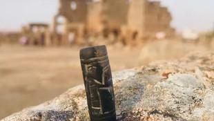 Türkiye'de tarihi değiştirecek 3 bin yıllık buluş