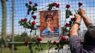 Mehmet Ayvalıtaş davasında sanıklar beraat etti