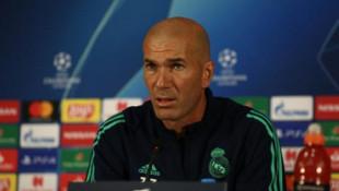 Zidane ve Ramos'tan Galatasaray maçı yorumu