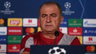 Fatih Terim: Real Madrid'i mutlaka konfor alanının dışına taşımalıyız