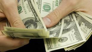 Dolar kritik seviyenin üstündeki seyrini sürdürüyor