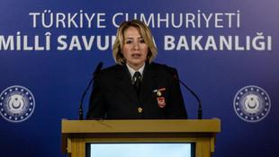 MSB'den Barış Pınarı Harekatı açıklaması