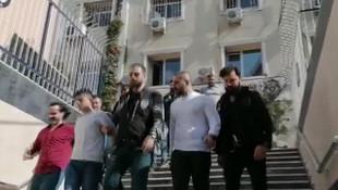 2 cinayetin ardından torbacılar çıktı