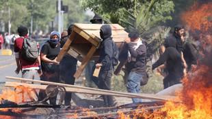 Türk vatandaşlarına bir seyahat uyarısı daha