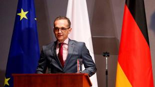 Almanya'dan güvenli bölge çıkışı: Rahatsız oldular