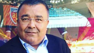 İstikbal Mobilya Kayserispor Başkan Yardımcısı Türker Horoz istifa etti
