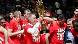 Kızılyıldız Milan Tomic ile yollarını ayırdı