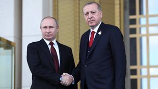 Türkiye ve Rusya arasındaki tarihi anlaşmada dikkat çeken detay
