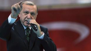 Erdoğan: ''ABD'nin verdiği sözler yerine getirilmedi''
