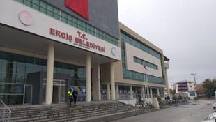 Eski Erciş Belediye Başkanı'na tutuklama kararı