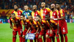 Babel, Muslera, Andone ve Nzonzi Real Madrid mağlubiyetini değerlendirdi