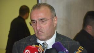 Abdurrahim Albayrak: Taraftarın Belhanda tepkisi hoş olmadı