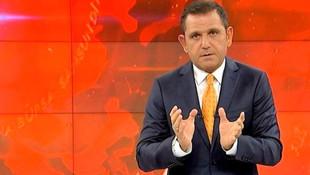 Jandarma, Fatih Portakal'ın iddiasını yalanladı