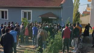 Uşak'ta yangın faciası: 4 ölü, 1 yaralı