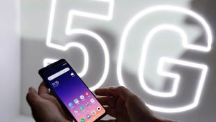 Türkiye 5G'ye ne zaman geçecek ?