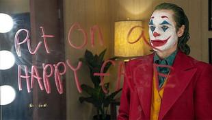 Geçen hafta vizyona giren Joker'in gişe hasılatı açıklandı