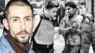 4 arkadaşını yakarak öldürmüştü ! Beyoğlu'ndaki vahşette yeni gelişme