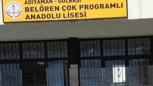 Lisede skandal iddia! Kız öğrencilere çağ dışı yasak!