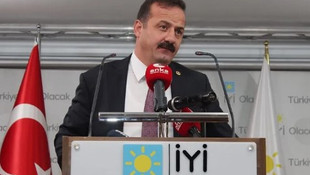 İYİ Parti'den Soçi Mutabakatı açıklaması