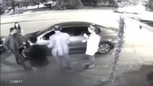 Köpek tecavüzcüsünü halk böyle yakaladı