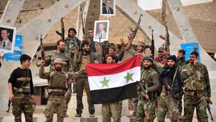 Suriye ordusu sınırda 15 gözlem noktası kuracak