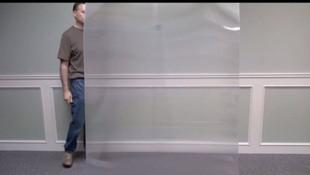 Kanadalı şirket ''görünmezlik pelerini'' geliştirdi