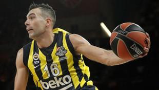 Kostas Sloukas, son 10 yılın en iyilerine aday