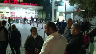 İstanbul'da Suriyeliler 16 yaşındaki milli futbolcuyu öldürdü!