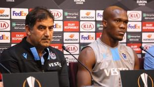 Ünal Karaman: Krasnodar maçı UEFA Avrupa Ligi'ndeki kaderimizi etkileyecek