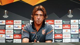 Sa Pinto: Beşiktaş'ın durumunu lehimize çevirebiliriz