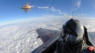 2020'de pilotlar hem havayolunda hem F-16'da uçacak