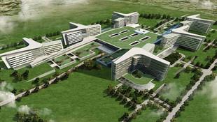 Sancaktepe Şehir Hastanesi ihalesi iptal oldu