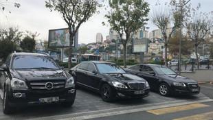 İstanbul Büyükşehir Belediyesi 3 lüks aracını sattı