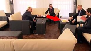 Putin'in ''haritayı kapatın'' sözüne Erdoğan'dan dikkat çeken yanıt