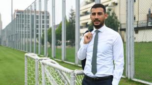 Selçuk Erdoğan, UEFA A Lisans kursunu bitirdi