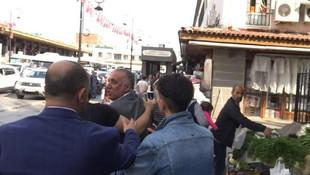 Şehit babasından HDP'li Sezai Temelli'ye tepki