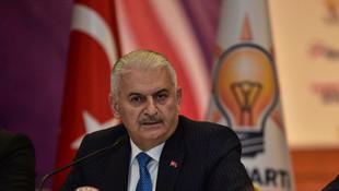 Binali Yıldırım'dan Türkiye'deki Suriyeliler için ilginç benzetme