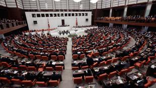 Meclis'e 31 yeni fezleke