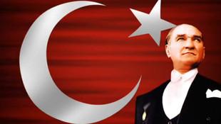 CİMER şikayetiyle 81 ilin Valiliği'ne Atatürk'lü bayrak talimatı