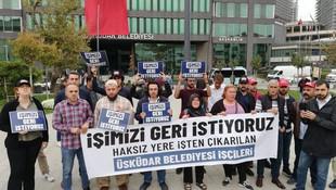 Ömer Çelik CHP'li belediyeleri bırakıp o belediyeye baksın