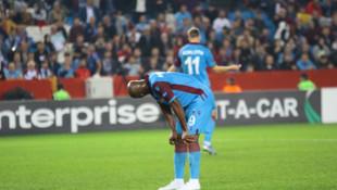 Trabzon'un Avrupa umutları tükeniyor! 2. yenilgi...