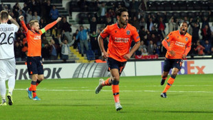 Göksel Gümüşdağ ve İrfan Can Kahveci'den Wolfsberger maçı açıklaması