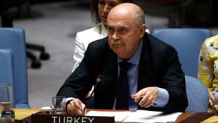 Türkiye'den savaş suçu iddialarına cevap