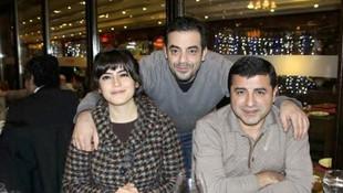 Demirtaş'ın kardeşi HDP'lileri eleştirince ortalık karıştı