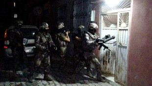 Adana'da eylem hazırlığındaki 9 kişi yakalandı