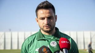 Ömer Ali Şahiner'den Fenerbahçe maçı yorumu